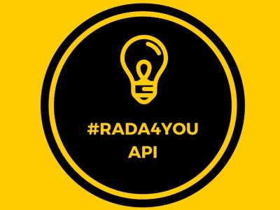 API проекту Вони голосують для тебе