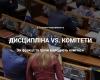 2,5 роки парламенту: Як депутатські фракції та групи відвідують комітетські засідання