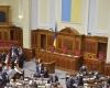 Огляд законотворчої активності депутатів ВРУ за вересень 2013 року