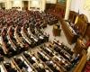 ОПОРА: У жовтні депутати переймались фінансами та господарством