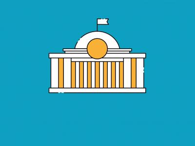 За пів року парламент прийняв 12% з зареєстрованих законопроєктів