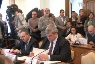 Дорогі Депутати від 12 квітня 2013