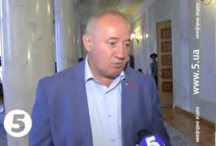 Дорогі Депутати від 7 липня 2013