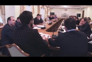 Дорогі Депутати від 16 березня 2015