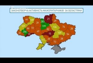 Дорогі Депутати від 13 квітня 2015 року
