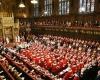 А як у них? Голосування в британському парламенті