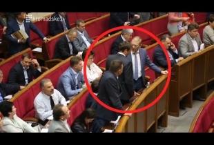 Дорогі Депутати від 21 вересня 2015 року
